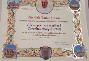 papal blessing 2